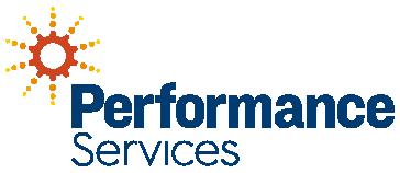 Performance Services, Inc. Logo